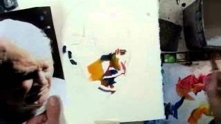 getlinkyoutube.com-Lesson 8 / Watercolor Basics / Part 5 / Stan Miller
