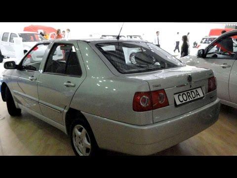 772. TaGAZ Vortex Corda (RUSSIAN AUTO TUNING)