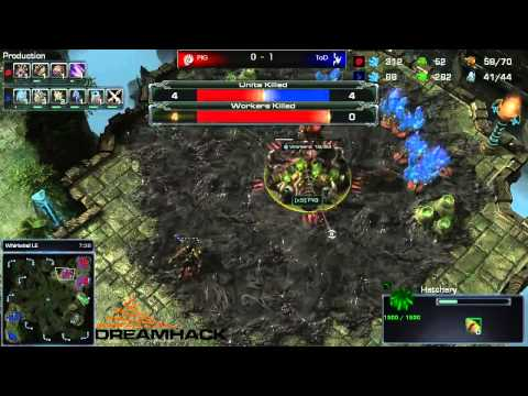 DH Summer 2013 - PiG(Z) vs ToD(P) G2