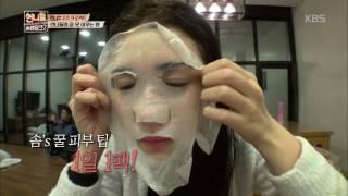 """getlinkyoutube.com-언니들의 슬램덩크 시즌 2 Sister's Slam Dunk-season 2 - """"잠든 지 10분만에 깨울때가 제일 짜증…"""" 말 하자마자 기상!. 20171202"""