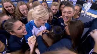 Recap: UCLA Gymnastics defeats Arizona (2/25/17)