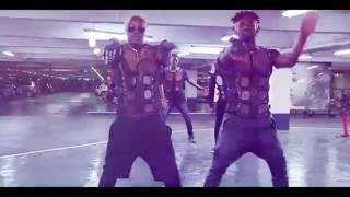 Instinct Killers - Go Sangara Money (Clip Officiel)
