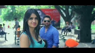 getlinkyoutube.com-Tera Time - Full Song || Jass Bajwa || Chakvi Mandeer || Panj-aab Records