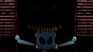 CREEPYPASTA - Niesamowity Świat Gumballa - Żałoba [Lektor PL]
