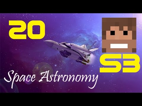 Space Astronomy, S3, Episode 20 -