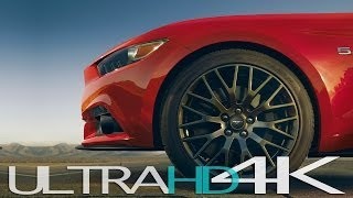 getlinkyoutube.com-New Ford Mustang Videos EN 4K ULTRA HD