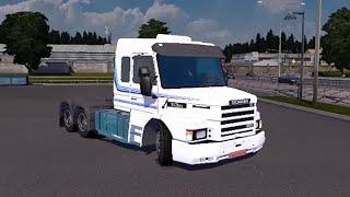 getlinkyoutube.com-Euro Truck Simulator 2 -  113 qualificada + ronco 113 + Link Download