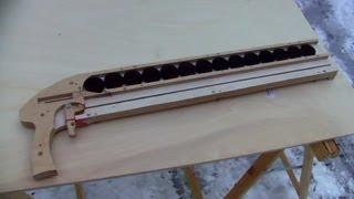getlinkyoutube.com-Oreo Separation Pump Gun