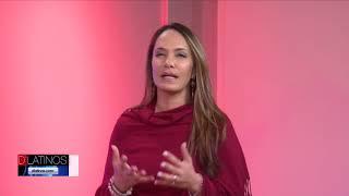 Catalina Quintero nos habla de la Sal que debemos consumir en nuestras dietas