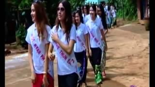 getlinkyoutube.com-มุมมองการประกวดสาวงามพม่า สู่เวทีระดับโลก