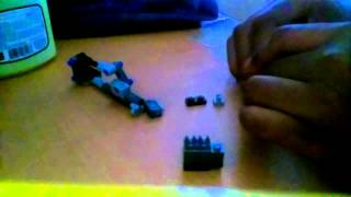 getlinkyoutube.com-Lego diesel 10 pinchy build