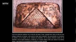 getlinkyoutube.com-La Conspiracion De La Cueva De Los Tayos ( Expedicion Illuminati )