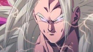 getlinkyoutube.com-GOKU VS LOS 12 DIOSES DE LA DESTRUCCION | CAP 23 | Mundo Dragon Ball
