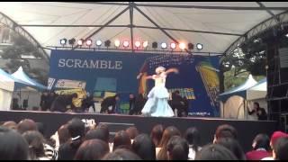getlinkyoutube.com-【男20人】アナと雪の女王を割とガチで踊ってみた【観客2000人】