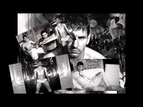 Leo Messi - modelem Dolce&Gabbana