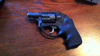 Ruger LCR Initial Overview