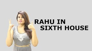 getlinkyoutube.com-ASTRO QUEEN | RAHU IN 6TH HOUSE | VEDIC ASTROLOGY