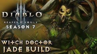 getlinkyoutube.com-Diablo 3 - Season 7 - Witch Doctor Jade Build Guide