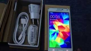 getlinkyoutube.com-Samsung GALAXY S5  G900