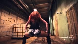 getlinkyoutube.com-Choreography by Nastya Somique - Model-357 Lab.