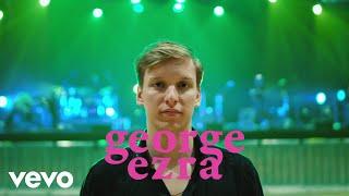 George Ezra - Shotgun (Lyric Video) width=
