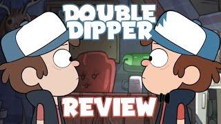 getlinkyoutube.com-Gravity Falls Review - Double Dipper