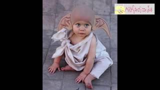 getlinkyoutube.com-Ideas de disfraces para los niños en Halloween o Carnavales