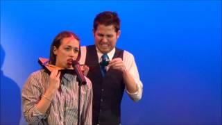getlinkyoutube.com-A Magic Trick by Miranda Sings in Atlanta, Georgia