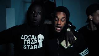 getlinkyoutube.com-Cornell Jone$ ft. Big Flock, TooEasy Black & Bali - #LilBali | Shot by @Reggie_Reggg
