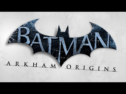 Batman: Arkham Origins Trailer -v_NnO7M14wU