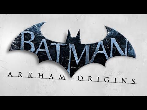 Batman: Arkham Origins Trailer -v_NnO7M14wU