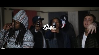 "getlinkyoutube.com-GMEBE Bandz x Javo - ""Damn Shame"" 