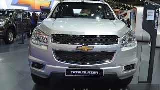 getlinkyoutube.com-2015 New Chevrolet Trailblazer  in Bangkok Motor Show