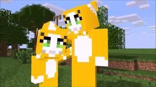 getlinkyoutube.com-TheDiamondMinecart / DanTDM Top 5 Minecraft Animations - The Best Minecraft Animation - Popularmmos