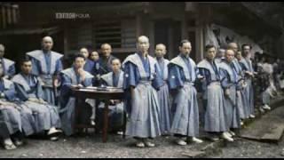 getlinkyoutube.com-「JAPAN IN COLOUR」【3/4】外国人カメラマンが見た戦前の日本