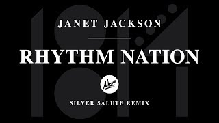 getlinkyoutube.com-Janet Jackson – Rhythm Nation (Silver Salute Remix)