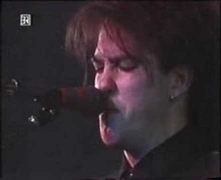 The Cure - The Top - Munich 1984