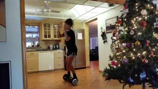 getlinkyoutube.com-Syd Ju-Ju'ing on THAT beat Hoverboard Style!!