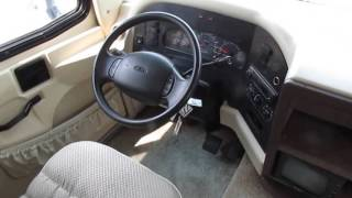 getlinkyoutube.com-1999 Holiday Rambler Vacationer 33 CP Class A , Slide, Low Miles, High Quality, $26,900