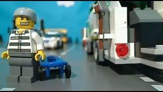 getlinkyoutube.com-Lego Brickfilm. The Mobile