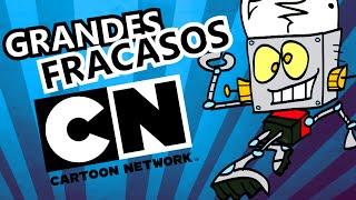 getlinkyoutube.com-LAS CARICATURAS DE CARTOON NETWORK QUE FRACASARON Y QUEDARON OLVIDADAS (PARTE 1)