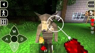getlinkyoutube.com-Survivalcraft #41 Killed Donks!!!