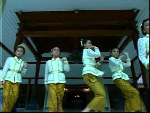 Cing Cang Keling-JeJe&Cherry, Cut Mandasari,Diana,Cellika