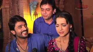 getlinkyoutube.com-Paro and Rudra in trouble-From the Sets of Rangrasiya