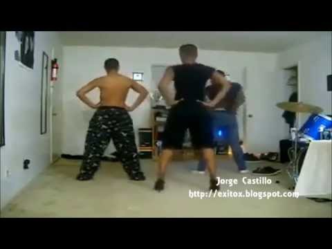 Gay Dance Ja Ja Ja