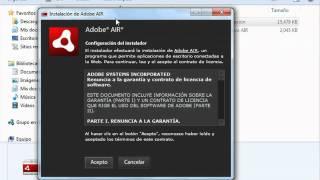 getlinkyoutube.com-Introducción a Adobe AIR