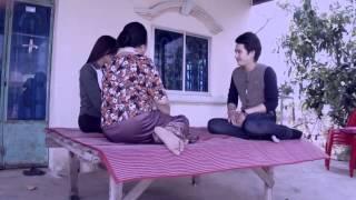 getlinkyoutube.com-Pich Thana - Oun Prom Tam Peak Mday Oun [Official MV]