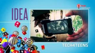 Promo Tech 4 Teens : 23.11.56