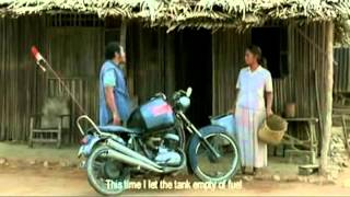 Indonesia Full Movie - Tanah Air Beta