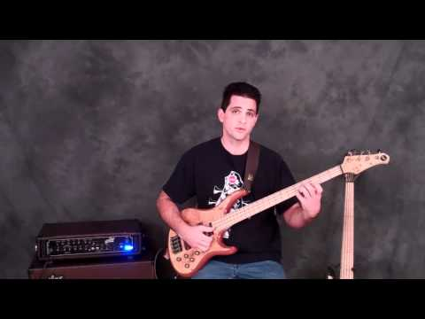 2-Minute Bass Lesson: Slap Groove #2.mp4